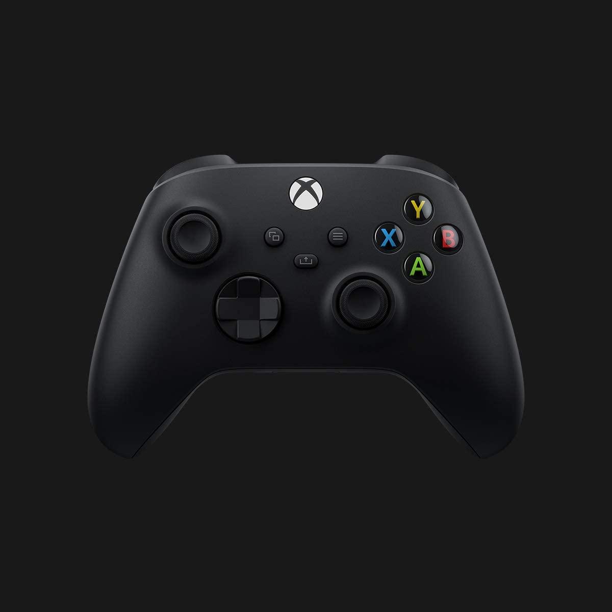 Console Xbox Series X 1TB SSD