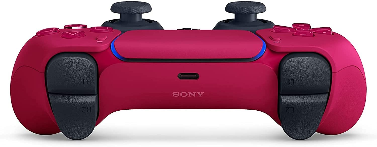 Controle Dualsense - PS5 - Cosmic Red