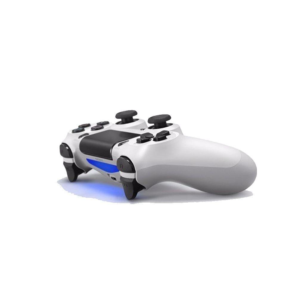 Controle Dualshock 4 Branco