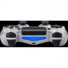 Controle Dualshock 4 Crystal