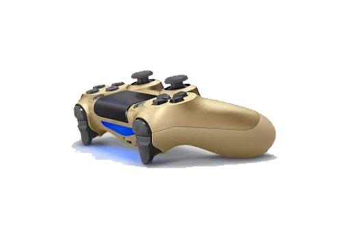 Controle DualShock 4 Dourado