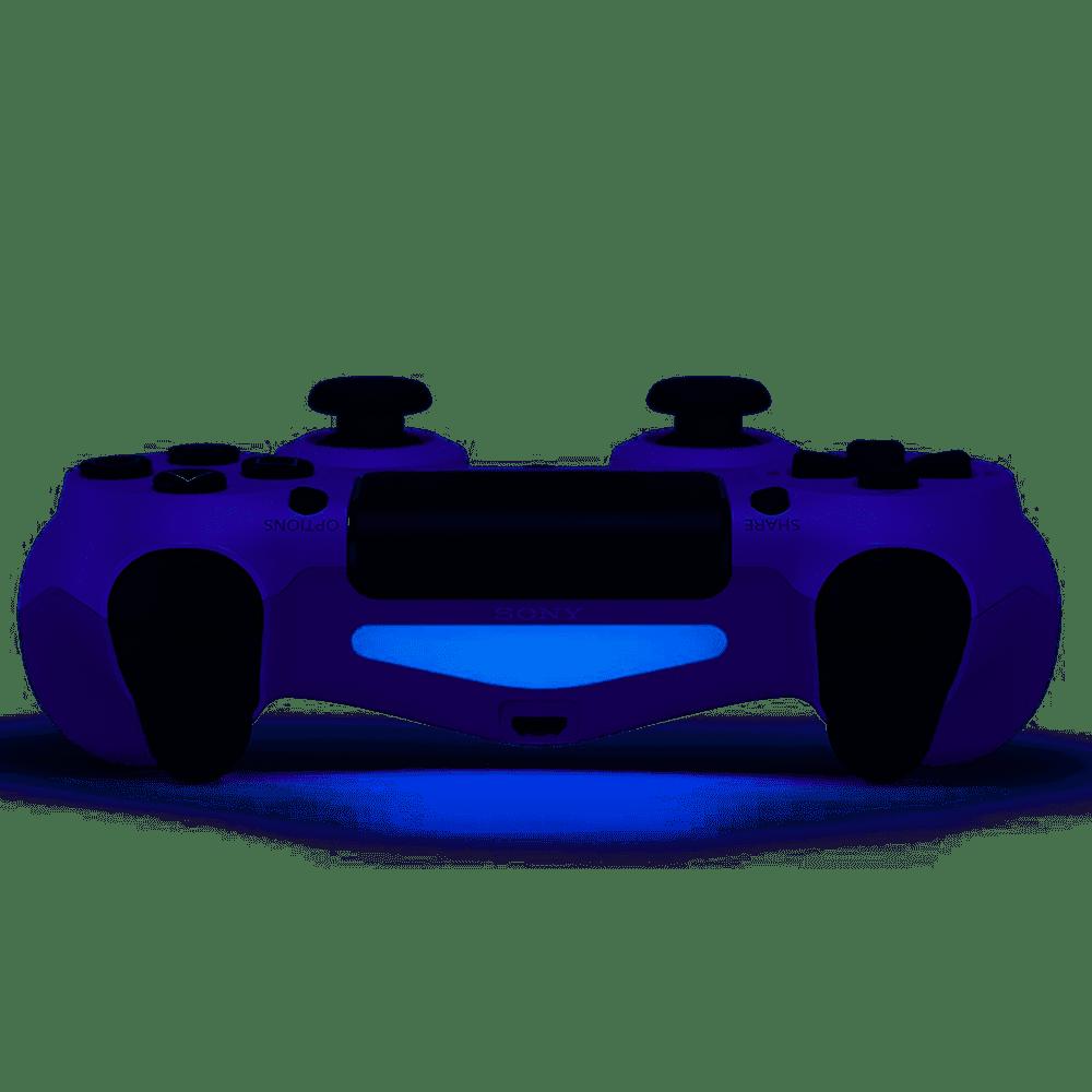 Controle Dualshock 4 Roxo