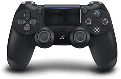 Controle PS4 Paralelo - Preto