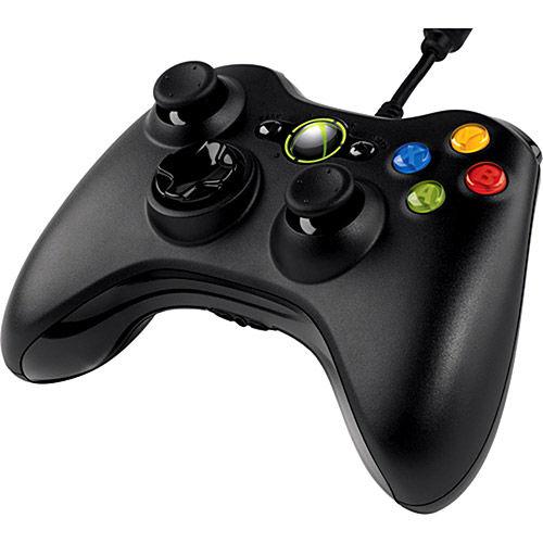 Controle Xbox 360 Com Fio Paralelo - PG
