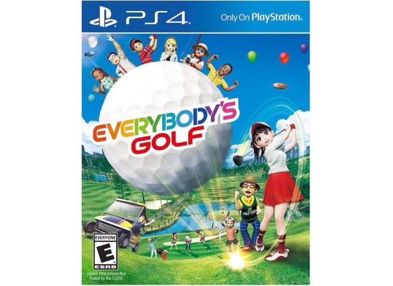 Jogo Everybody's Gold - PS4 - Semi Novo