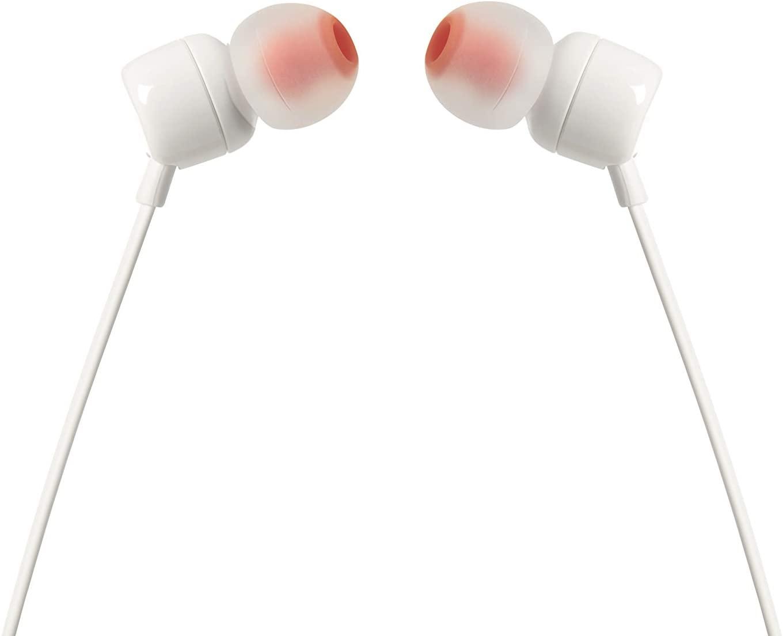 Fone de Ouvido Tune 110 - Branco