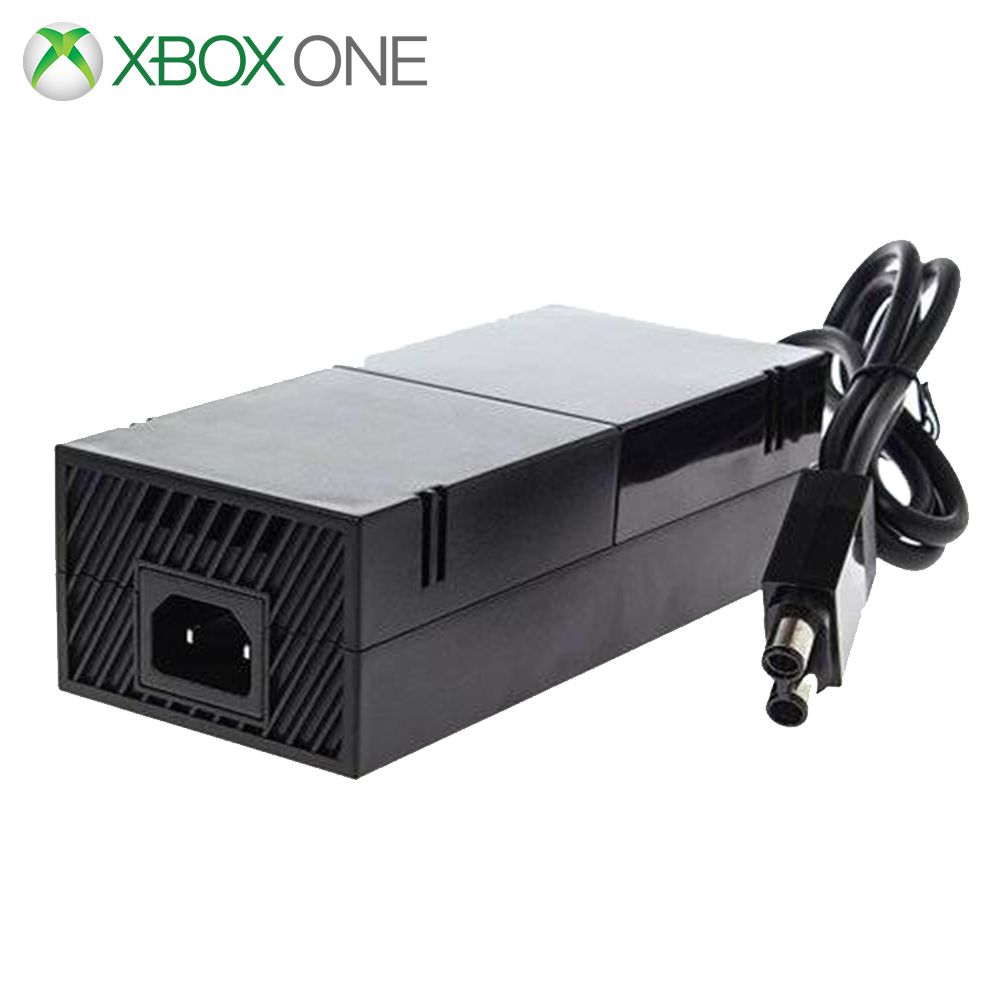 Fonte 220V Microsoft - Xbox One