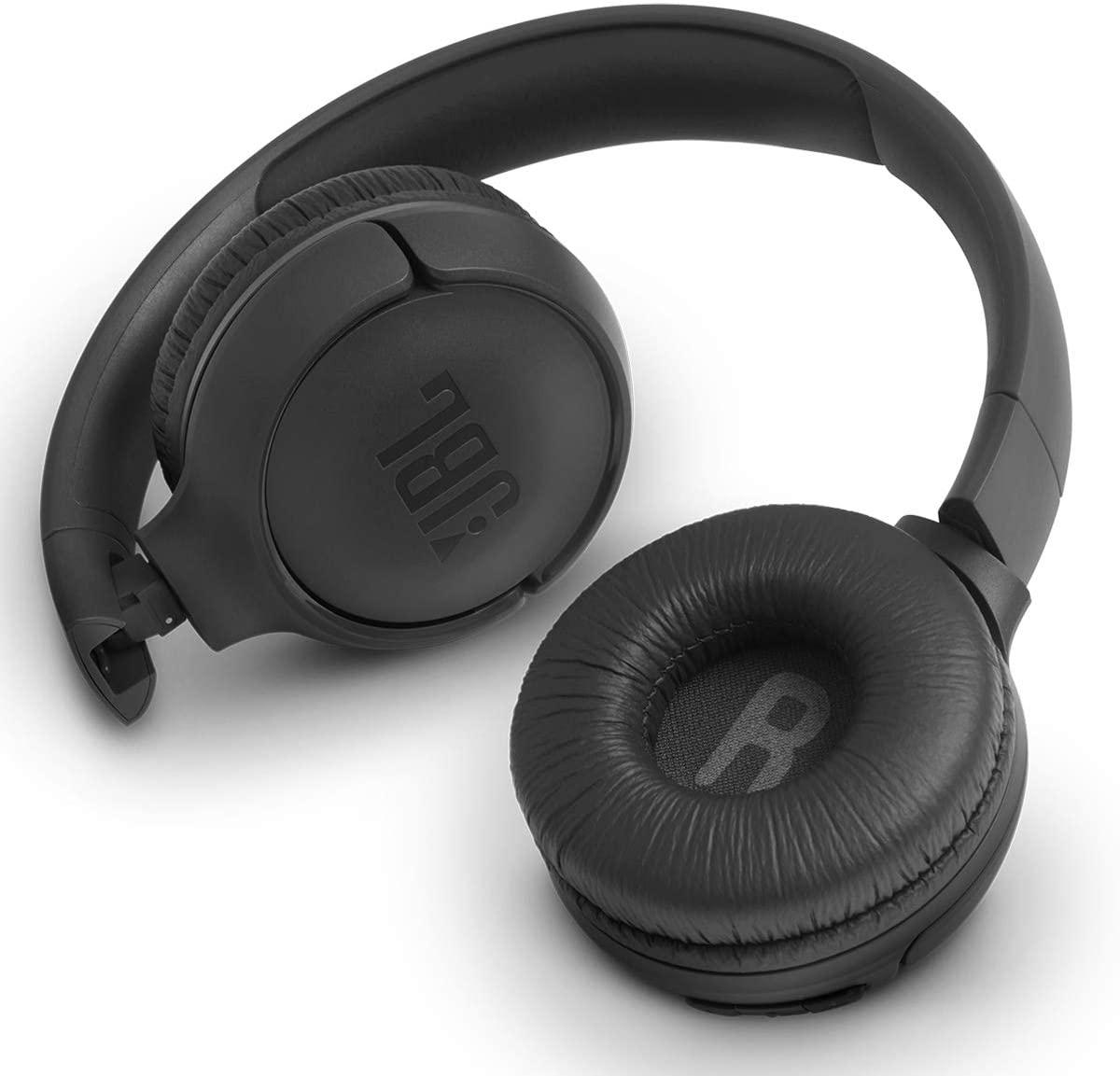 Headphone JBL Tune 500 BT - Preto