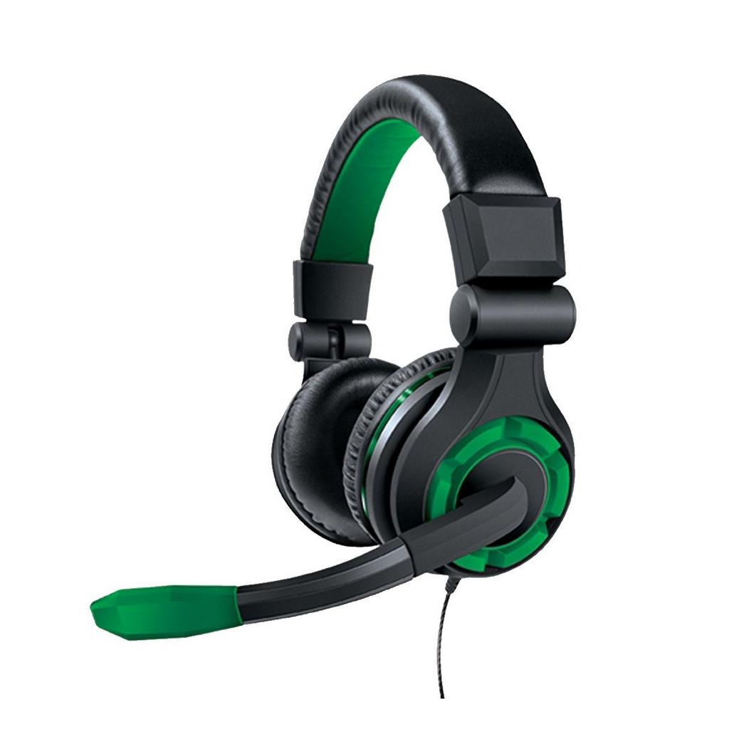 Headset DreamGEAR GRX-340 Verde