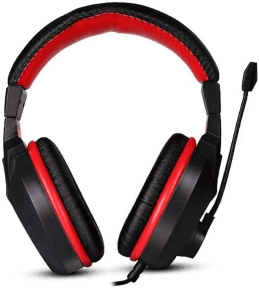 Headset Gamer Marvo Scorpion H8321P