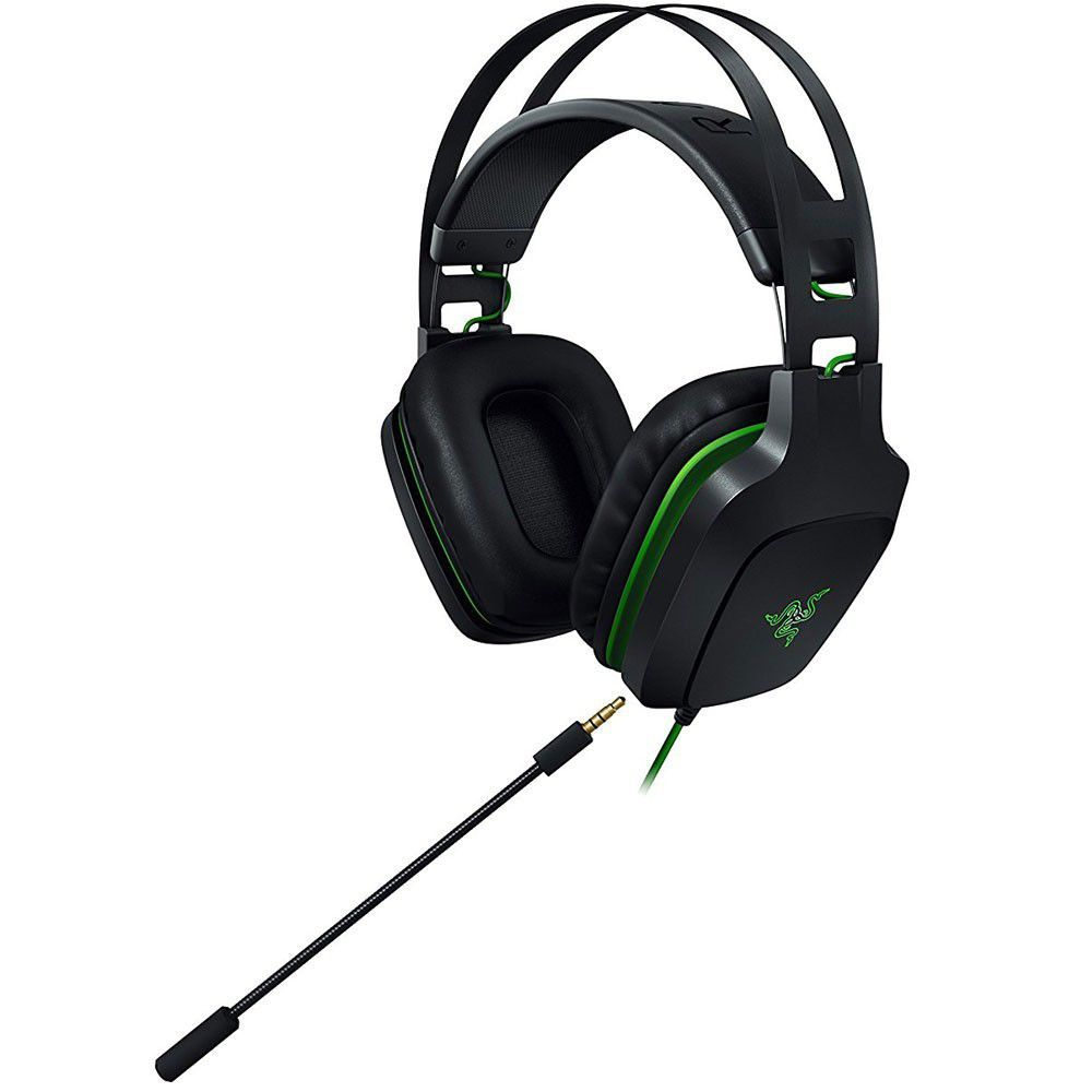 Headset Gamer Razer Electra V2  - USB