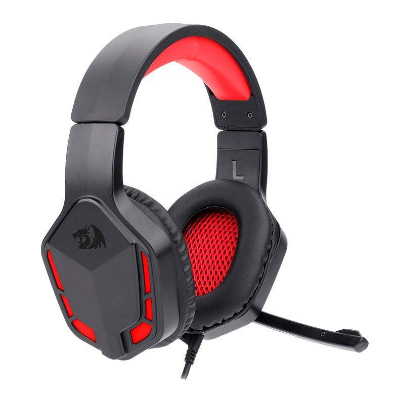 Headset Gamer Redragon Themis