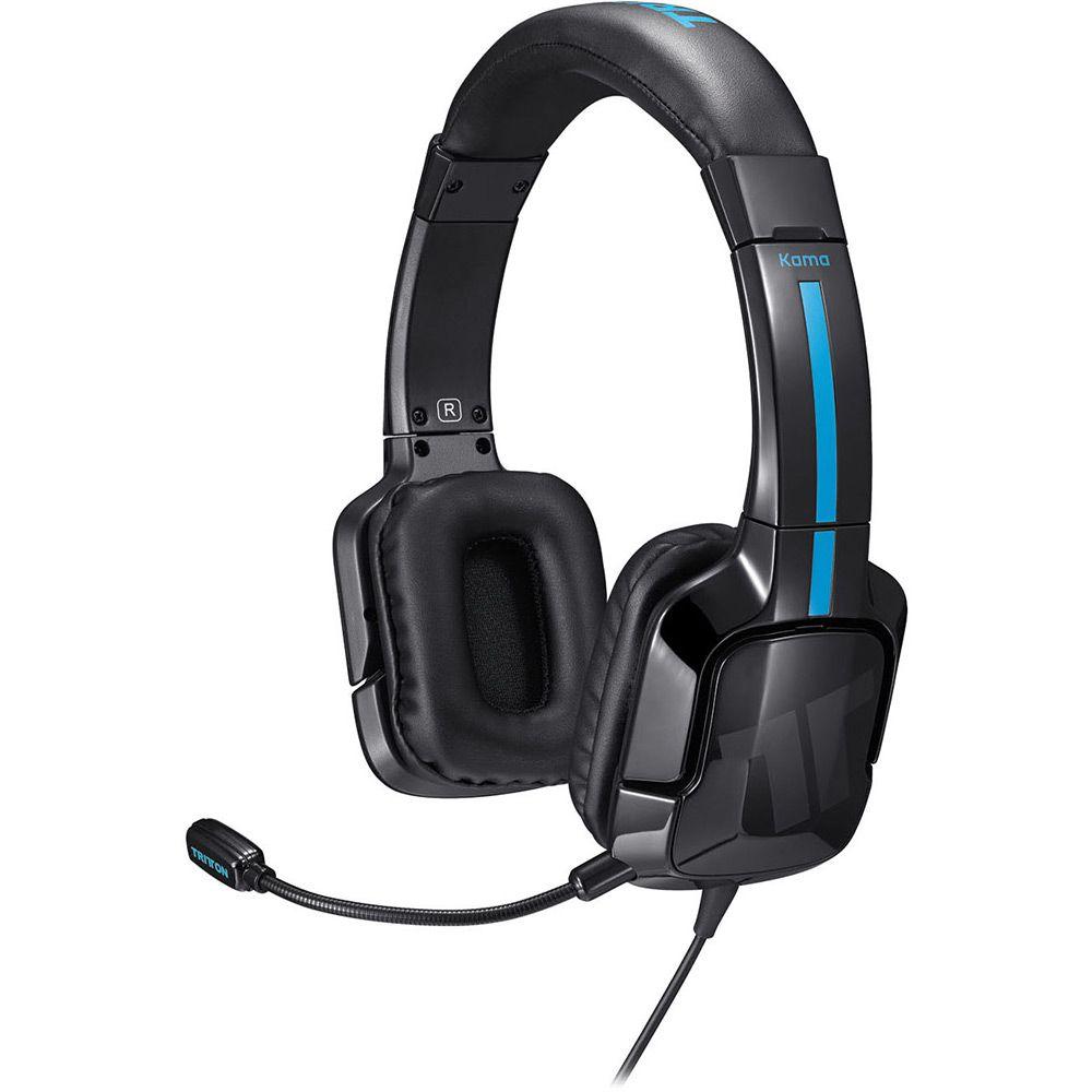Headset Triton Kama PS4