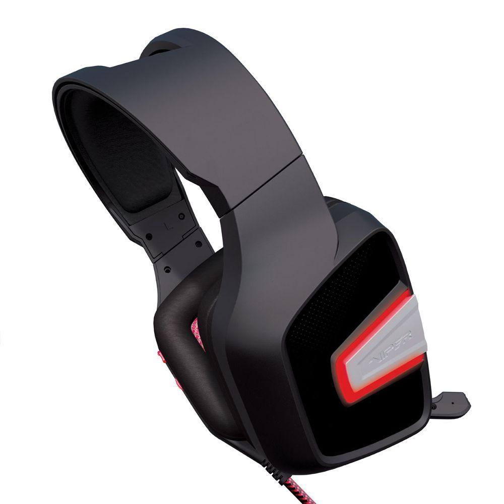 Headset Viper V361 7.1 Virtual Surround