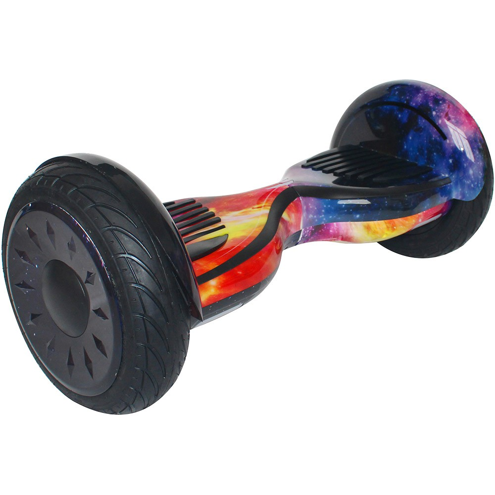 Hoverboard Scooter Balance Mymax - 10 Polegadas - Galactic
