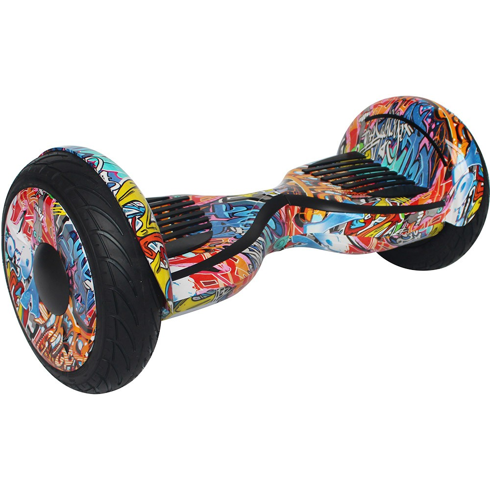 Hoverboard Scooter Balance Mymax - 10 Polegadas - Street