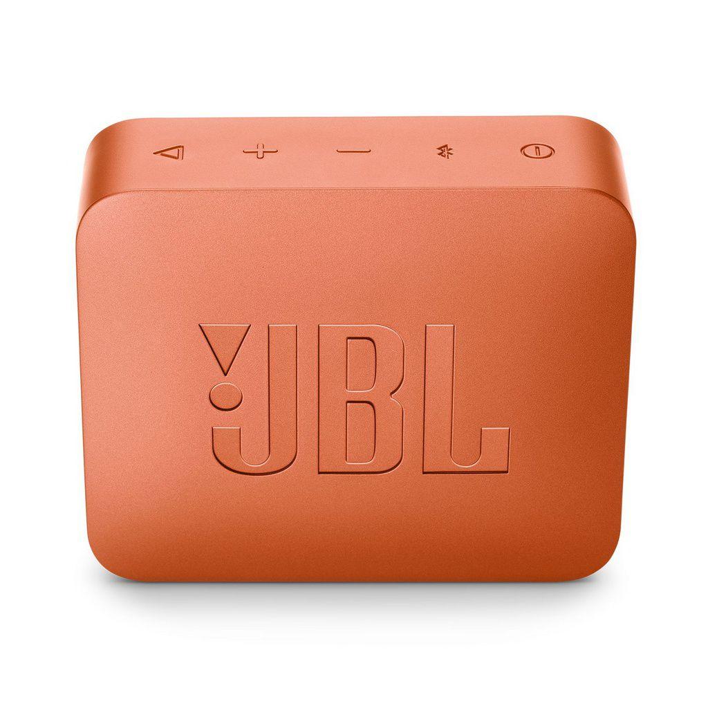 JBL GO 2 - Orange