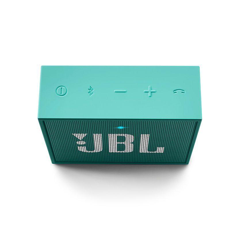 JBL GO - Azul Claro
