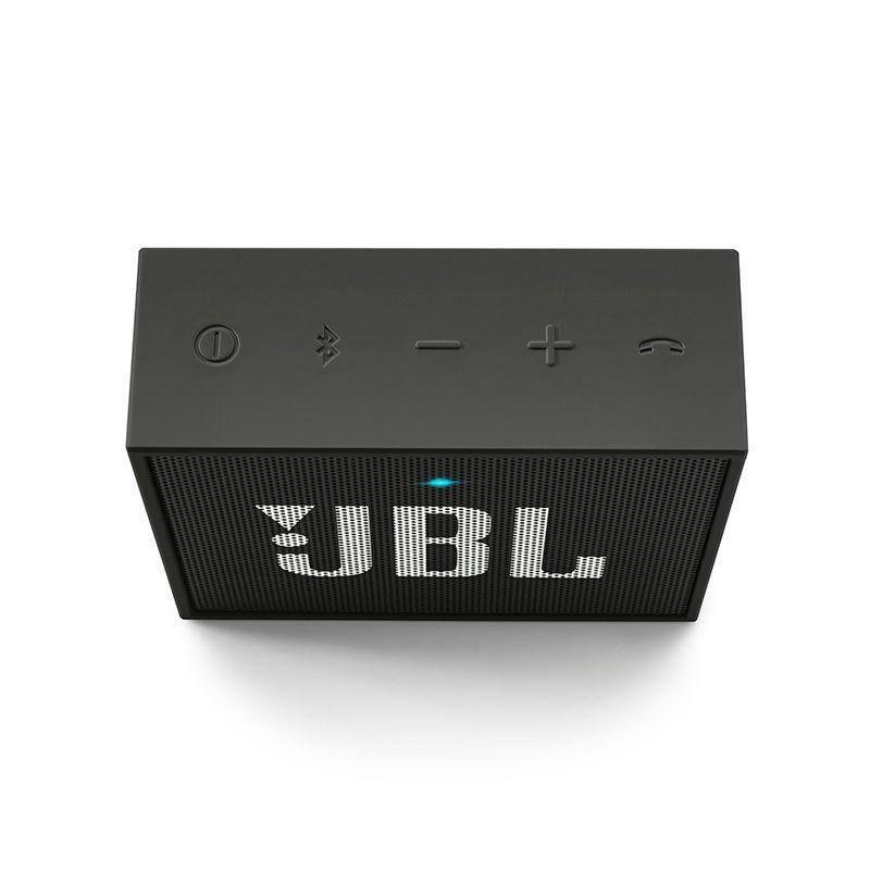 JBL GO - Preta