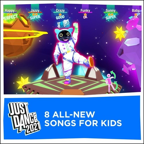 Just Dance 2021 - PS5