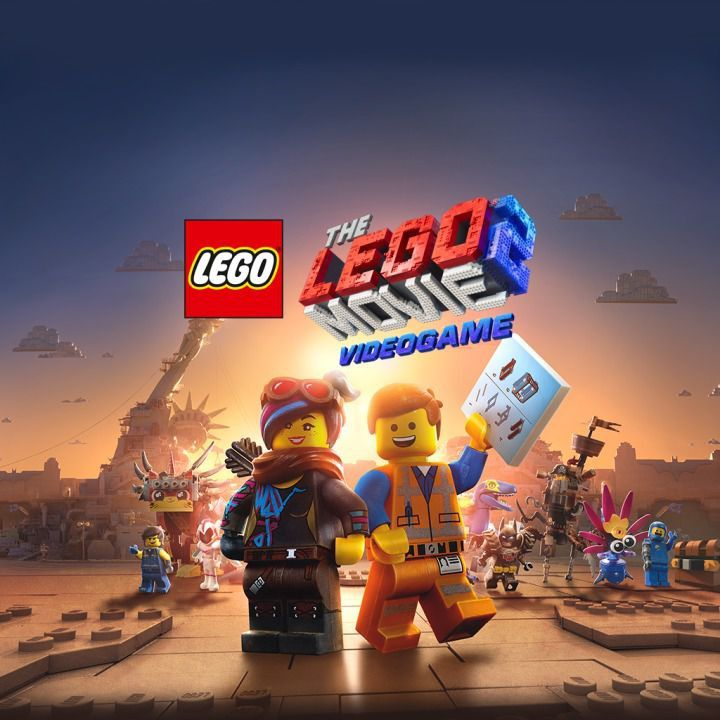 Jogo LEGO The Movie 2 Videogame - Xbox One