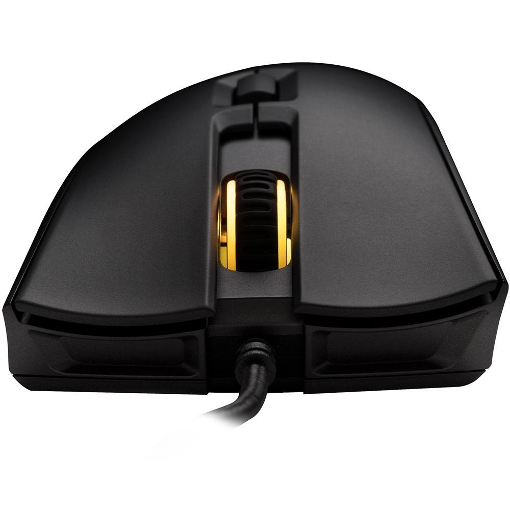 Mouse Gamer HyperX Pulsefire FPS Pro RGB 16000 DPI