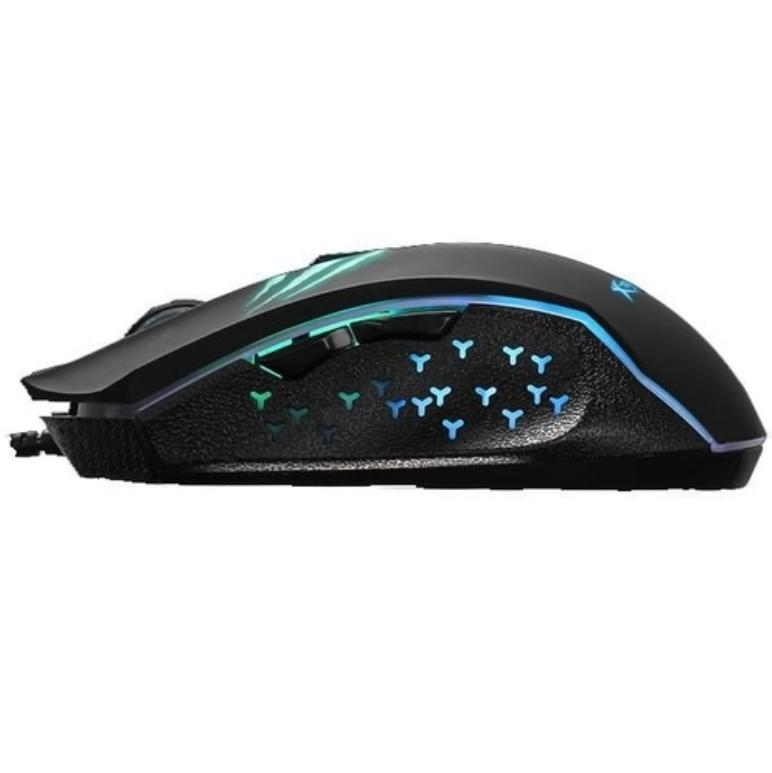 Mouse Gamer Xtrike Me GM-203 3600DPI - Preto
