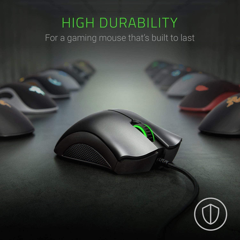 Mouse Razer Deathadder Essential - 6400DPI