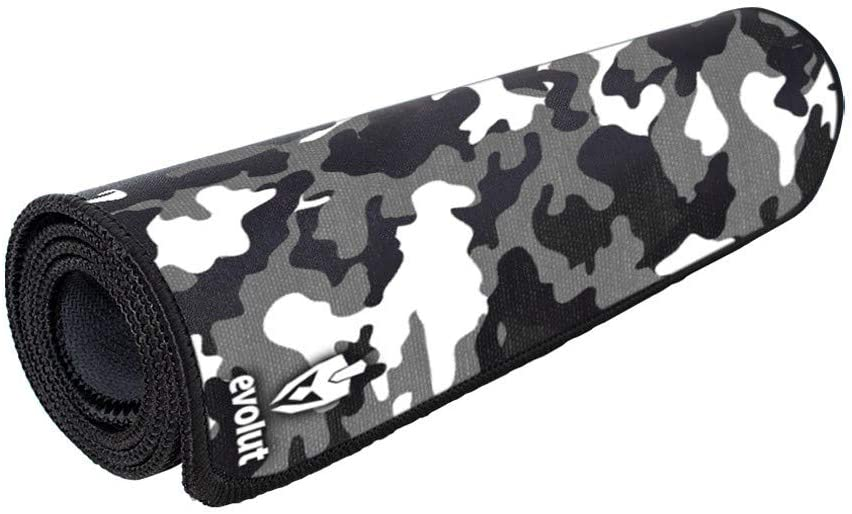 Mousepad Gamer Evolut Camuflado - EG-402(700x300mm)