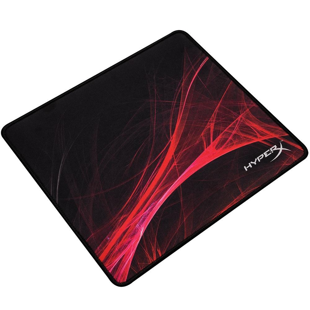 Mousepad Gamer HyperX Fury S Speed - Pequeno(290x240mm)