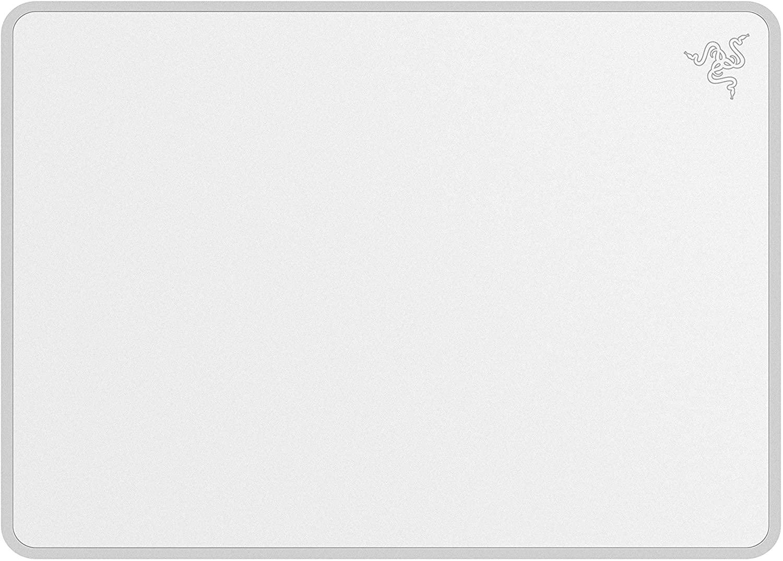 Mousepad Gamer Razer Invicta - Control/Speed - Médio(355x255mm) - Mercury White