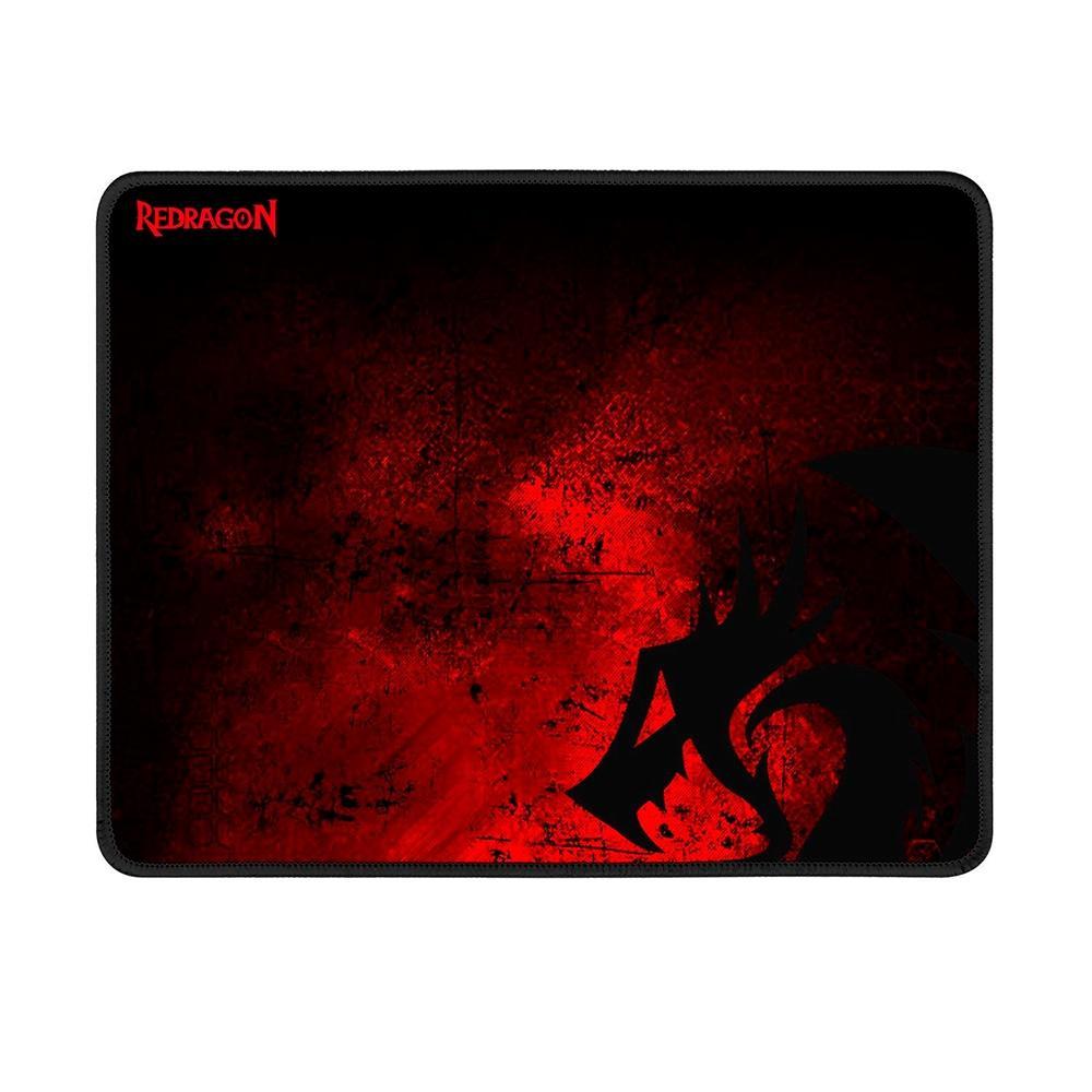Mousepad Gamer Redragon Pisces Speed - Médio(330x260mm) - P016