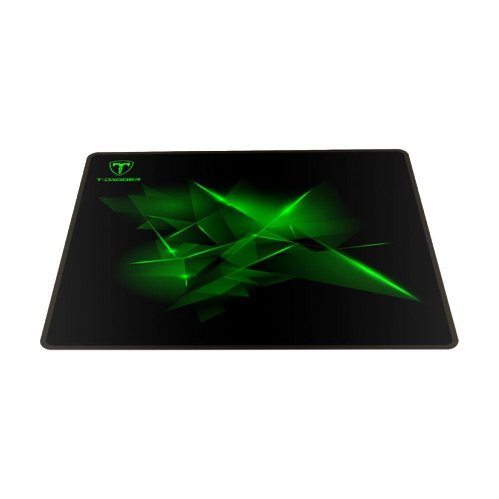 Mousepad Gamer T-Dagger Geometry-M - T-TMP201 Speed(360x300x3mm)