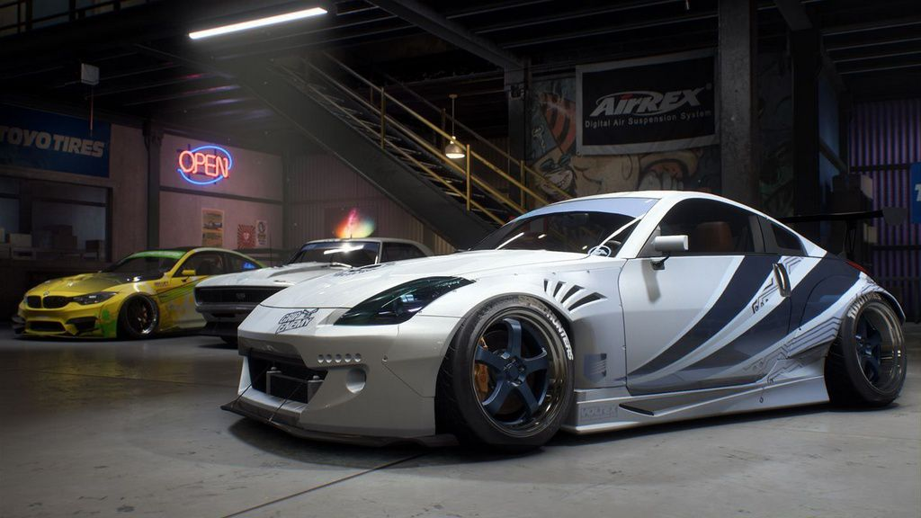 Jogo Need for Speed Payback - Xbox One