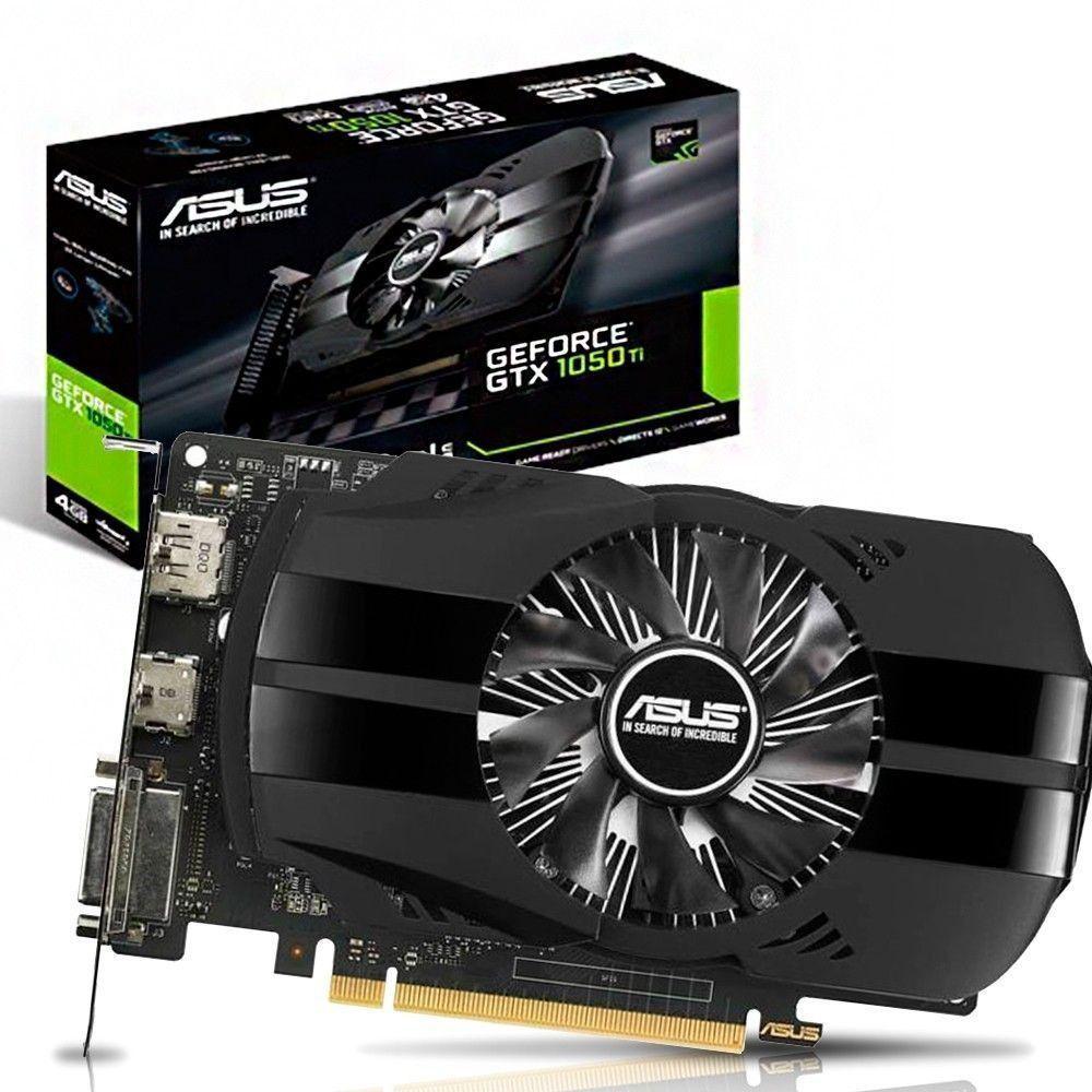 PC Gamer - Intel I7 7700 3.6 Turbo Boost, Placa Mãe ASUS Prime H110M-P, 1 TB HD Seagate, SSD KINGSTON 240GB, Memória RAM 16 (2x8) Dual Chanel DDR 4 2666 Mhz, Fonte de 650 Watts 80 Plus Bronze, Placa d