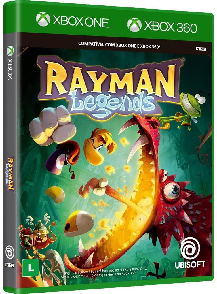 Rayman Legends - Xbox One/Xbox 360