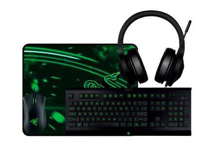 Razer Holiday Gaming Bundle