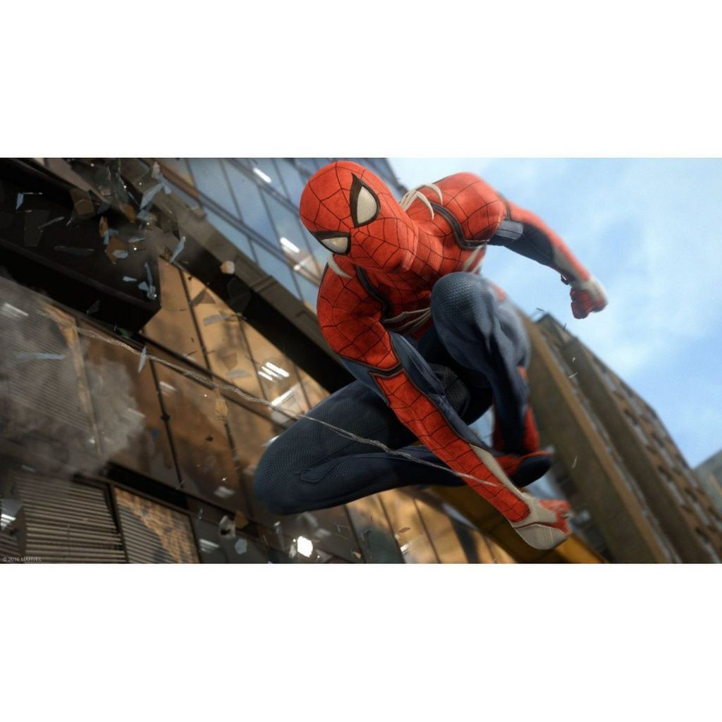 Spider Man - PS4