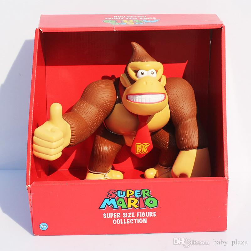 Super Size Figure Collection - Donkey Kong