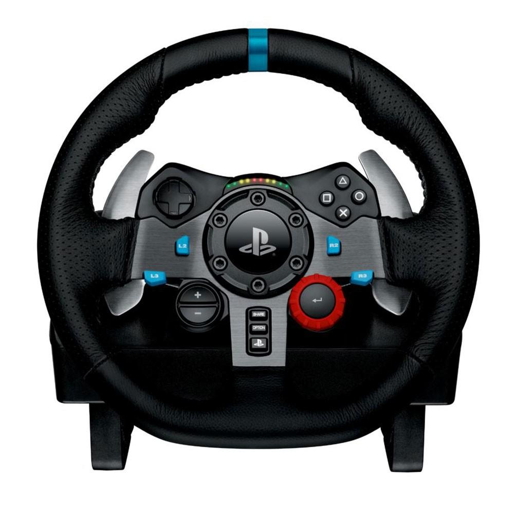 Volante Logitech G29 Driving Force PS4/PC