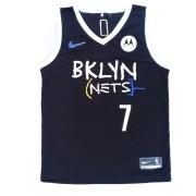 Camisa Regata Brooklyn Preto