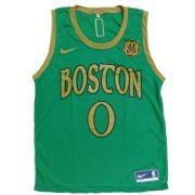 Camisa Regata Celtcs Verde
