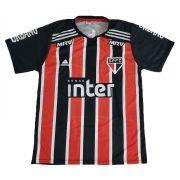 Camisa São Paulo  Listrada