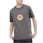 Camiseta Celtcs Cinza Manga Curta