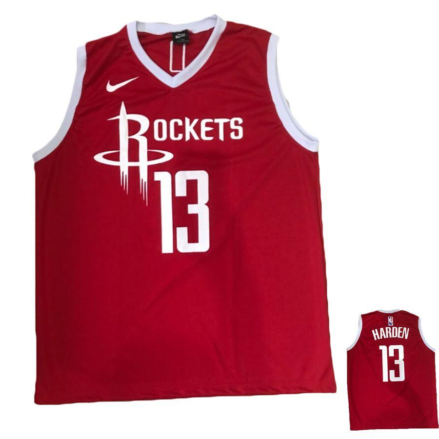 Camisa Regata Rocket Vermelho