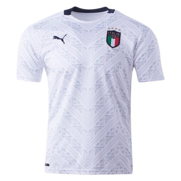 Camisa Seleção Italia 20/21