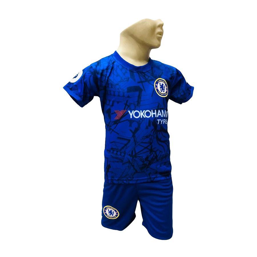 Conjunto Chelsea