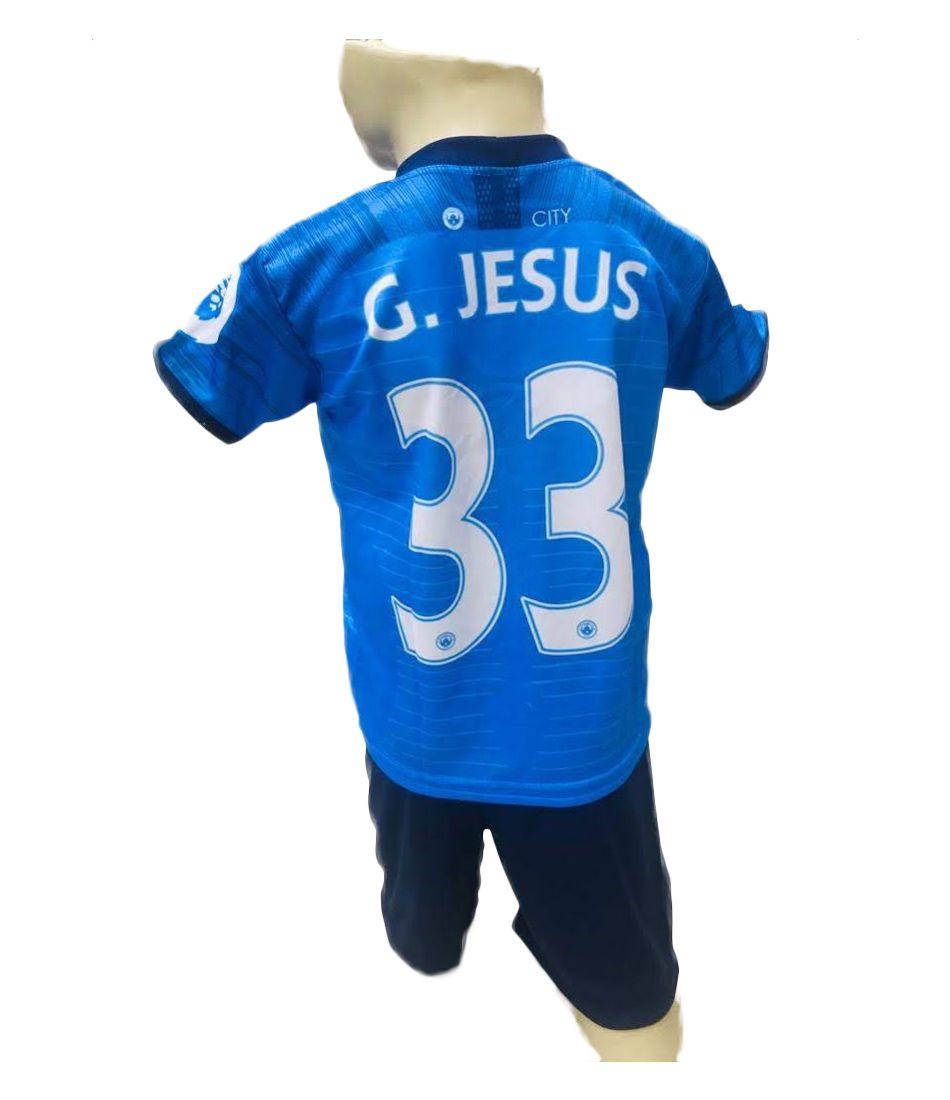 Conjunto Manchester City