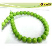 Pedra Jade Limão 10mm