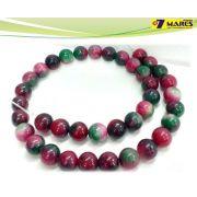Pedra Jade Melancia 10mm